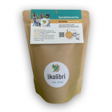 Espresso Kafi Kolibri Hausmischung