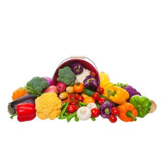 Gemüse-Abo S