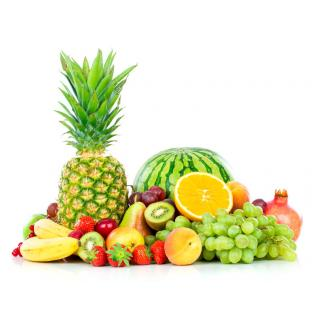 Früchte-Abo L
