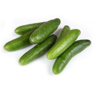 Gurken - Snackgurken (Minigurken)