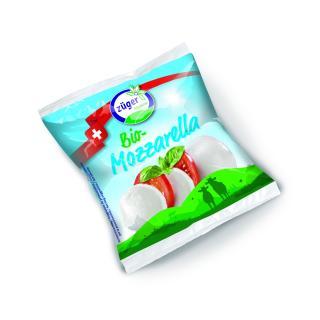 Mozzarella 2x 100g