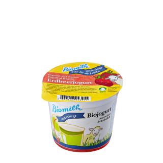 Schafjoghurt Erdbeere