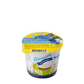 Schafjoghurt Heidelbeere