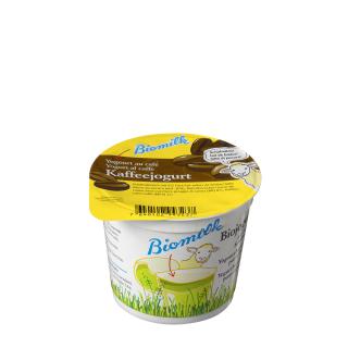 Schafjoghurt Mocca