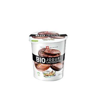 Joghurt lactosefrei Kaffee