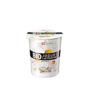 Joghurt lactosefrei Nature