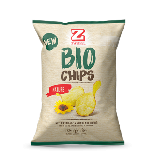 ZWEIFEL BIO CHIPS Nature