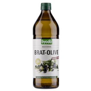 Bratöl-Olive