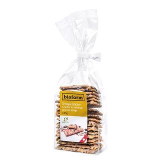 Omega Cracker
