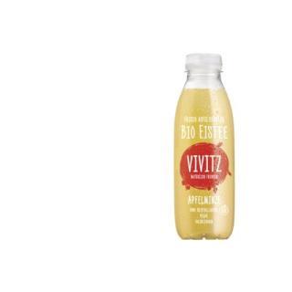 VIVITZ Eistee Apfelminze