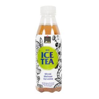 Ice Tea Alpenkräuter