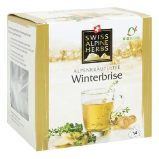 Tee Winterbrise 14x1g