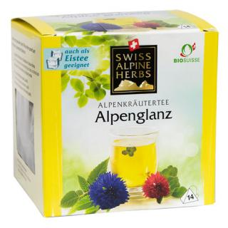 Tee Alpenglanz 14x1g