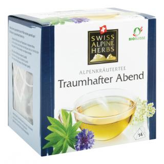 Tee Traumhafter Abend 14x1g