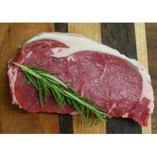 Beef Entrecôte knochengereift 300-400g